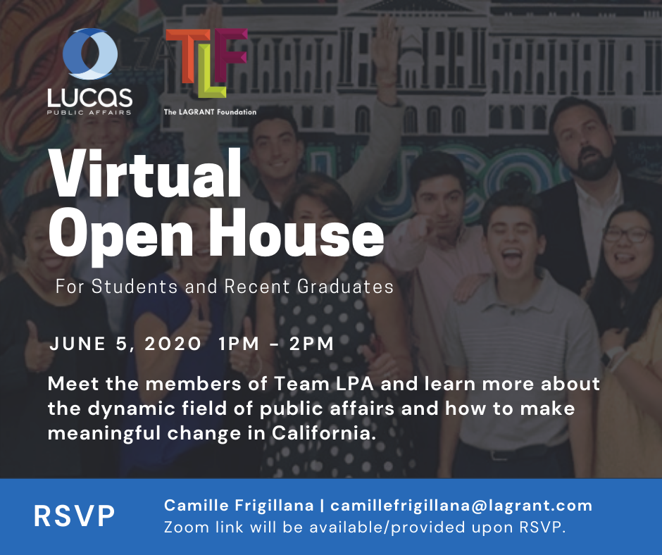 LPA LaGrant-VirtualOpenHouse-Facebook