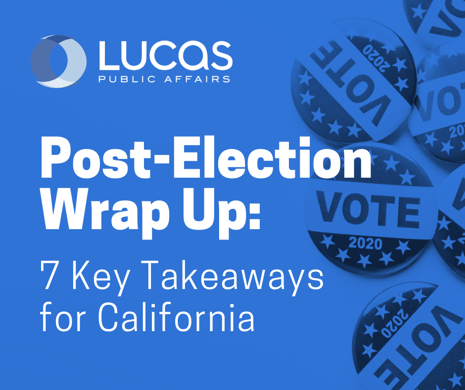FB- Post-Election Wrap Up